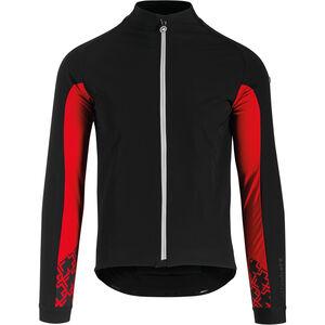 assos Mille GT Jacket Ultraz Winter Unisex nationalRed bei fahrrad.de Online