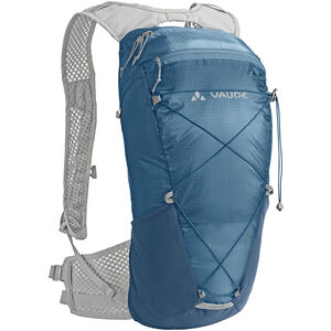 VAUDE Uphill 12 LW Backpack washed blue washed blue