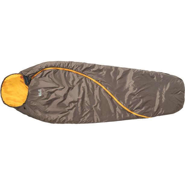 Jack Wolfskin Smoozip +7 Schlafsack Damen siltstone