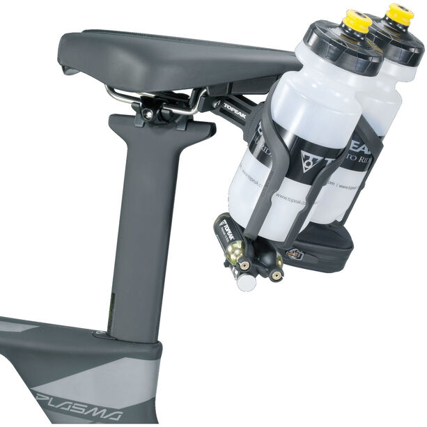 Topeak Omni-BackUp Elite Flaschenhalter