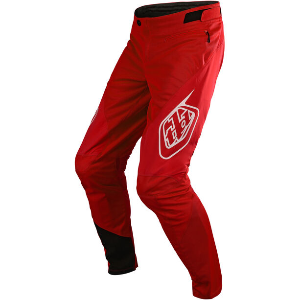 Troy Lee Designs Sprint Pants Herren red