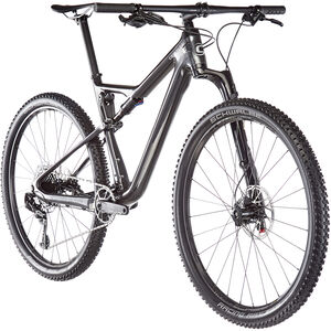 Cannondale Scalpel Si Carbon 4 black pearl black pearl