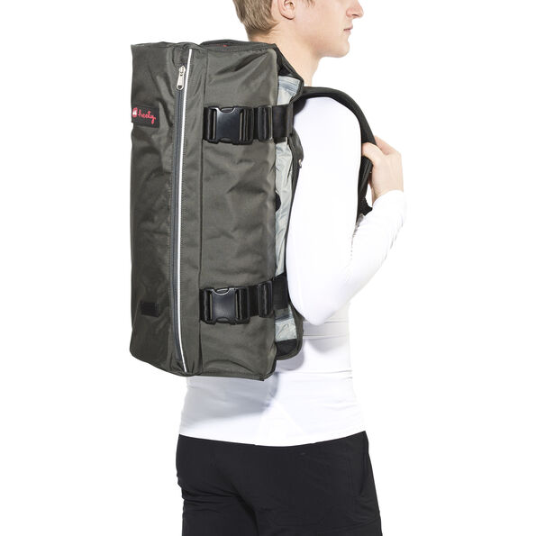 Henty Wingman Backpack Anzugtasche grey