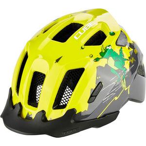 Cube ANT Helmet Kinder citrone