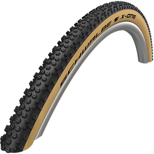 "SCHWALBE X-One Allround Faltreifen 28x1.35"" R-Guard TLE Addix classic"