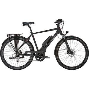Ortler Montana Herren schwarz matt bei fahrrad.de Online