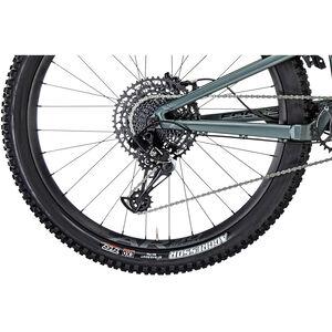 FOCUS Jam 6.8 Seven iron grey matt bei fahrrad.de Online