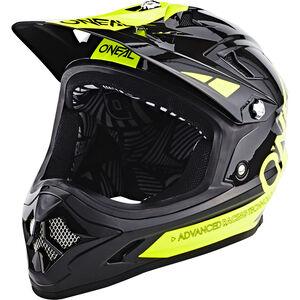 ONeal Backflip RL2 Helmet Bungarra-black/hi-viz bei fahrrad.de Online