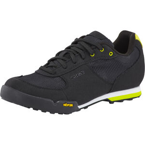 Giro Petra VR Shoes Damen black/wild lime black/wild lime
