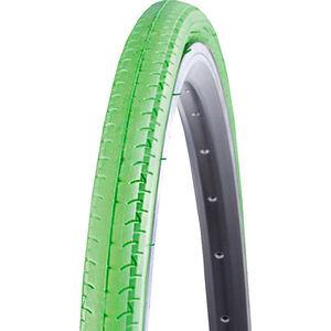 "Kenda Kontender K-196 Reifen 28"" Draht grün grün"