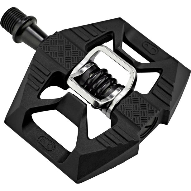 Crankbrothers Double Shot 1 Pedals black/black