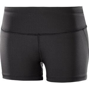 Salomon Agile Short Tights Damen black black