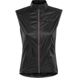 VAUDE Air III Vest Damen black black