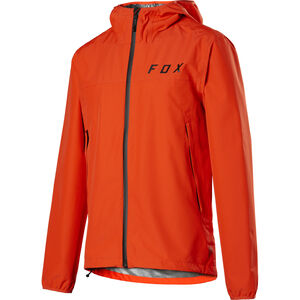Fox Ranger 2,5-Lagen Water Jacke Herren orange crush orange crush