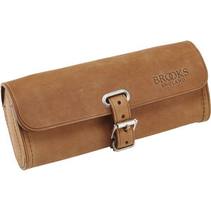 Brooks Challenge Saddle Bag aged aged