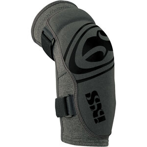 IXS Carve Evo+ Elbow Guards grey bei fahrrad.de Online