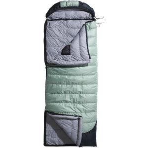 Nordisk Selma 0° Sleeping Bag XL mineral green/black mineral green/black