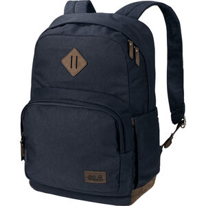Jack Wolfskin Croxley Backpack night blue night blue