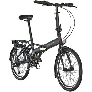 "Ortler London Two 20"" black bei fahrrad.de Online"