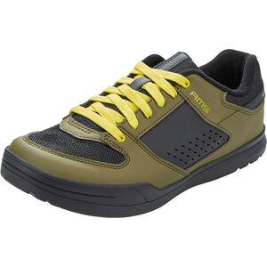 Shimano SH-AM501 Shoes olive olive