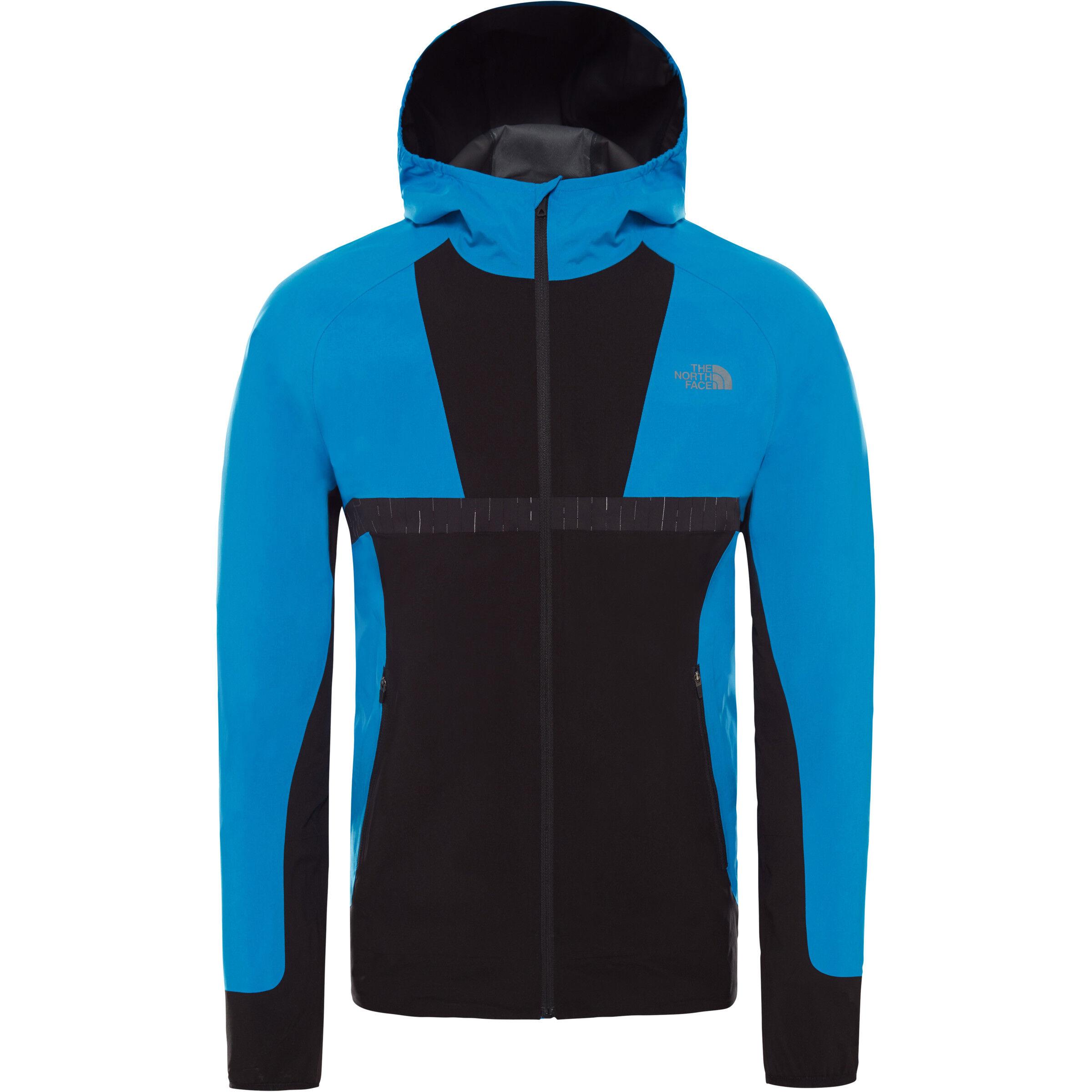 The North Face Ambition Rain Jacket Herren bomber blue