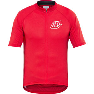 Troy Lee Designs ACE Jersey Herren red red