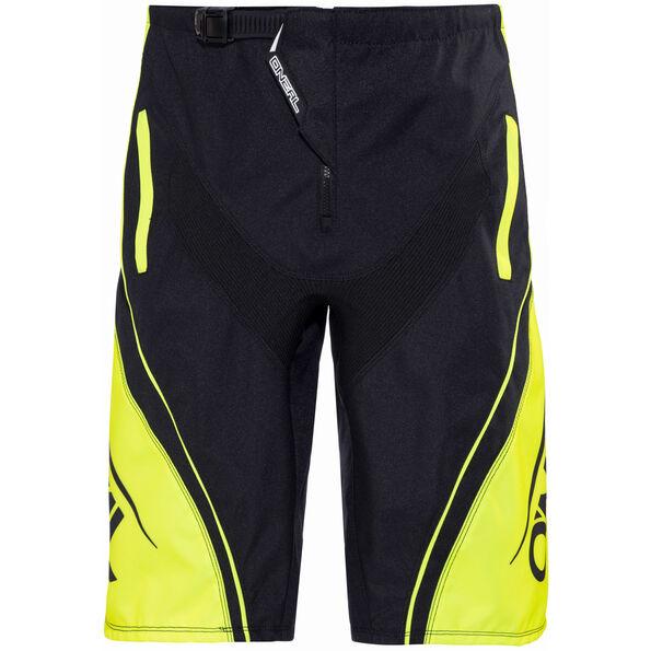 ONeal Element FR Shorts Blocker black/hi-viz