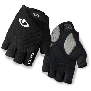Giro Strada Massa Gel Gloves Damen black black