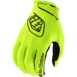 Troy Lee Designs Air Gloves flo yellow flo yellow