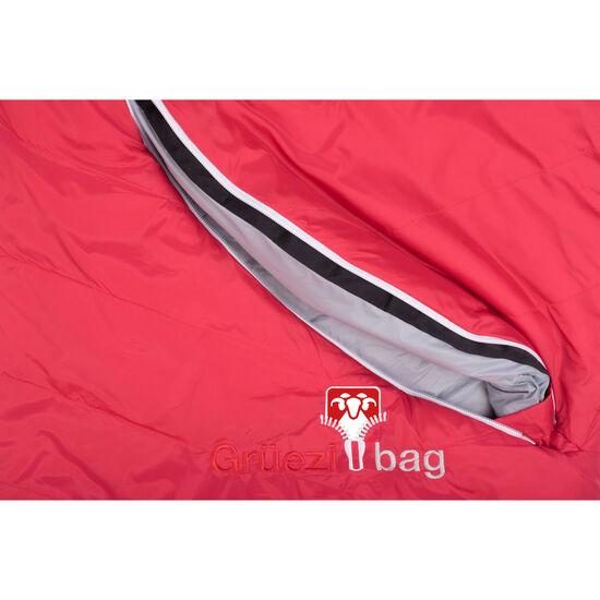 Grüezi-Bag Biopod Wool Zero Sleeping Bag XL bei fahrrad.de Online