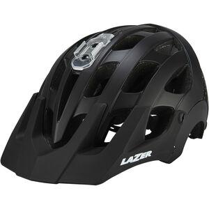 Lazer Revolution Helm black mat black mat