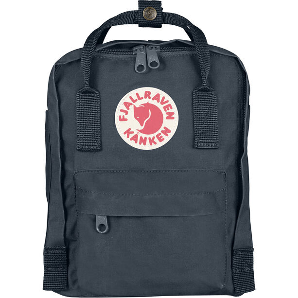 Fjällräven Kånken Mini Backpack Kinder graphite