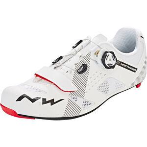 Northwave Storm Carbon Shoes Men white
