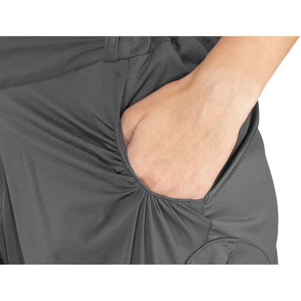 Endura Hummvee Lite Shorts mit Innenhose Damen grau