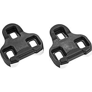 Red Cycling Products Cleats 0° Pedalplatten für Look