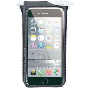Topeak SmartPhone DryBag for iPhone 6 Plus schwarz