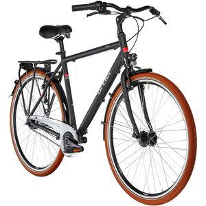 Ortler Monet Herren schwarz matt bei fahrrad.de Online