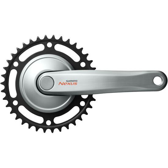 Shimano Nexus FC-C6000 Kurbelgarnitur 33 Zähne bei fahrrad.de Online