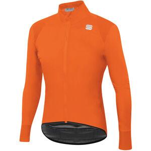 Sportful Hot Pack No Rain Jacke Herren orange sdr orange sdr