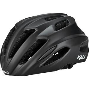 Kali Prime Helm matt schwarz matt schwarz