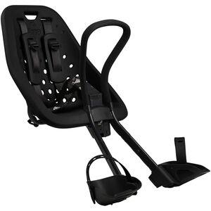 Thule Yepp Mini Kindersitz black black