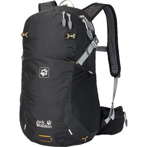 Jack Wolfskin Moab Jam 24 Backpack black black
