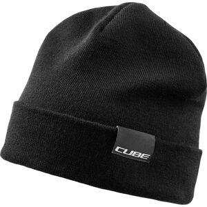 Cube Classic Beanie black black