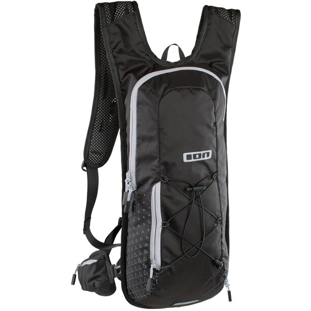 ION Villain 4 Backpack black