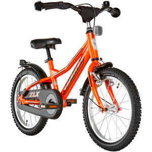 Puky ZLX 16-1 Fahrrad Kinder racing orange racing orange