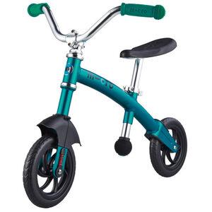Micro G-Bike Chopper Deluxe Laufrad Kinder aqua aqua