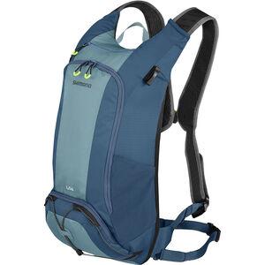 Shimano Unzen II Trail Backpack 14l Aegean Blue