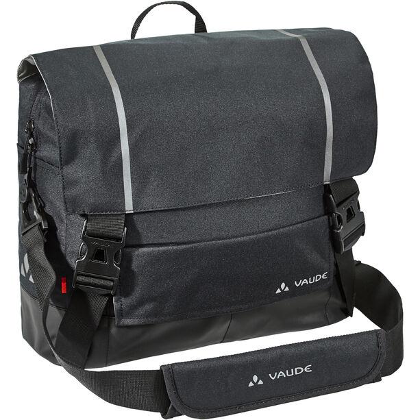 VAUDE Cyclist Messenger Bag M black