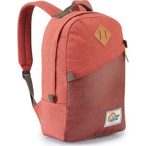 Lowe Alpine Adventurer 20 Backpack Tabasco