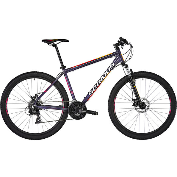 "Serious Rockville 27,5"" Disc"